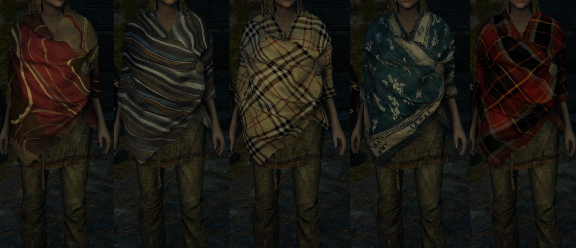 BlanketScarfSE