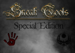 Sneak Tools SE Edition