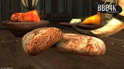 BBB4K - Better Browner Bread 4K