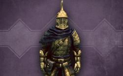 Dwarven Mail Armor