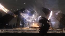 Andromeda - Unique Standing Stones o