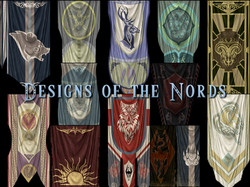Designs of the Nords SE