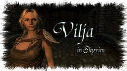Vilja in Skyrim