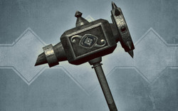Stendarr's Hammer - 200 Credits