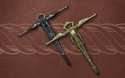 Elite Crossbows - 400 Credits