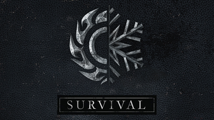 Survival Mode - 5 Dollars (Fuck Off)