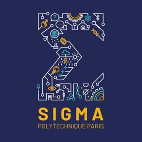 Céline Delaugère's podcast for Polytechnique