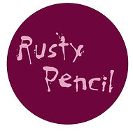 Rusty Pencil funny and rude cards