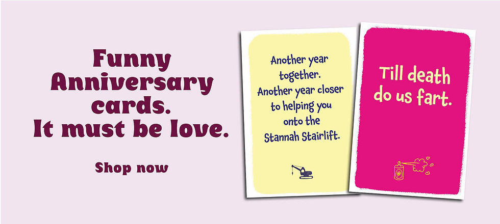 Funny anniversay and wedding anniversary cards. Funny marriage quotes.