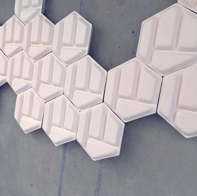 wall decor tile