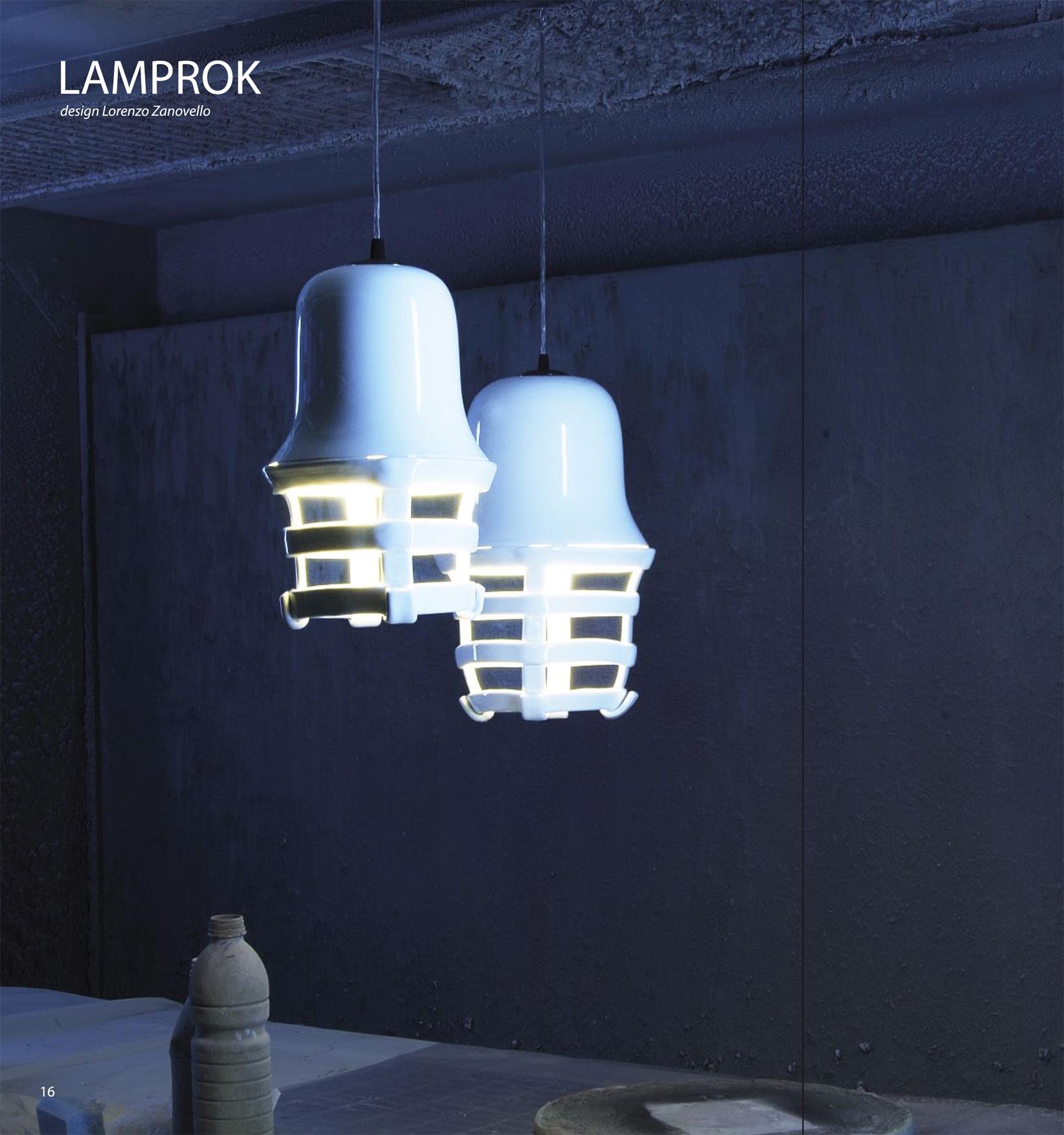 LAMPROK