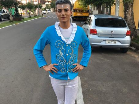Lucas Brondani