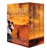 Vargr box set