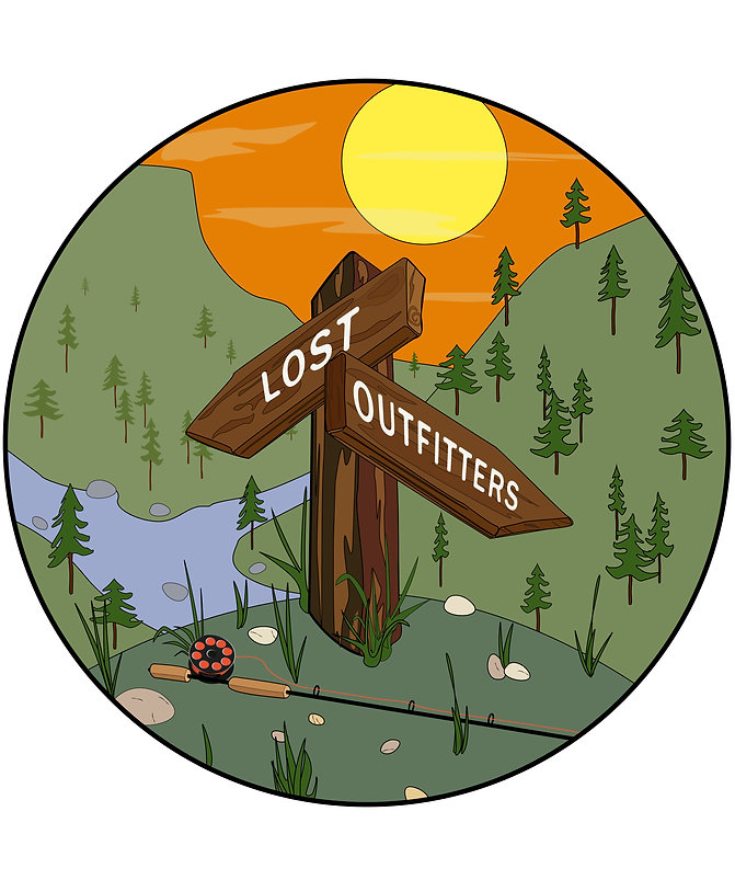 Lost Outfitters