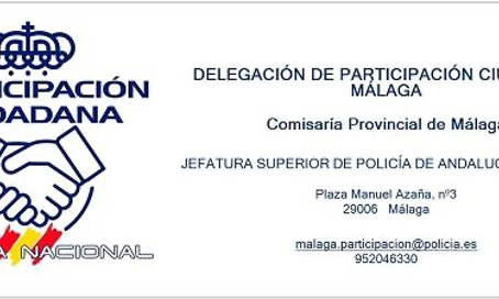 CHARLAS ONLINE DE LA POLICÍA NACIONAL SOBRE ACOSO ESCOLAR