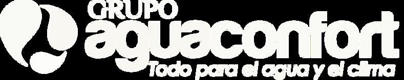 Logo AguaConfort - Todo para el agua y e