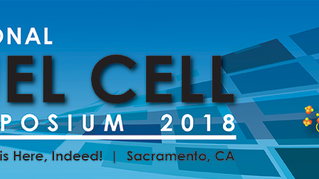 National Fuel Cell Symposium  2018