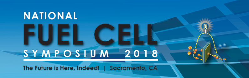 National Fuel Cel Symposium 2018