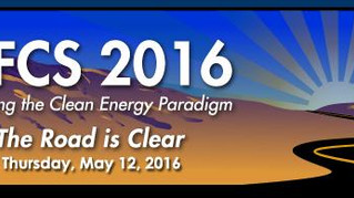The National Fuel Cell Symposium 2016