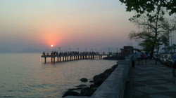 Fisherman's Pier