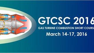 GTCSC 2016