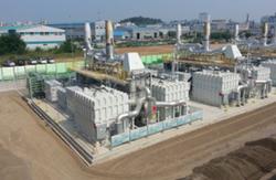 Godeok Fuel Cell Park (19.6 MW)