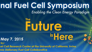 National Fuel Cell Symposium and Special Pre-Symposium workshop