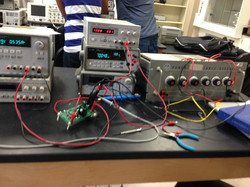 Power Electronics Lab