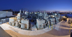 Dominion Fuel Cell Park (14.9 MW)