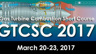 GTCSC 2017