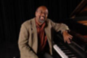 Richard Thompson, piano, jazz
