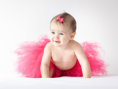 fotógrafa de bebês em florianópolis