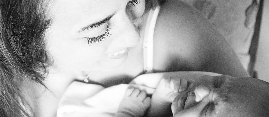 Porque os bebês choram?
