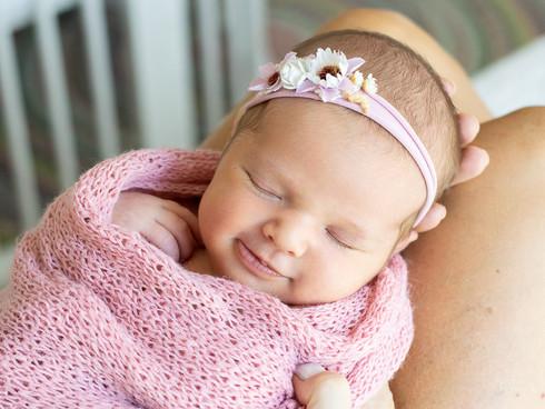 fotógrafa newborn lifestyle em florianópolis