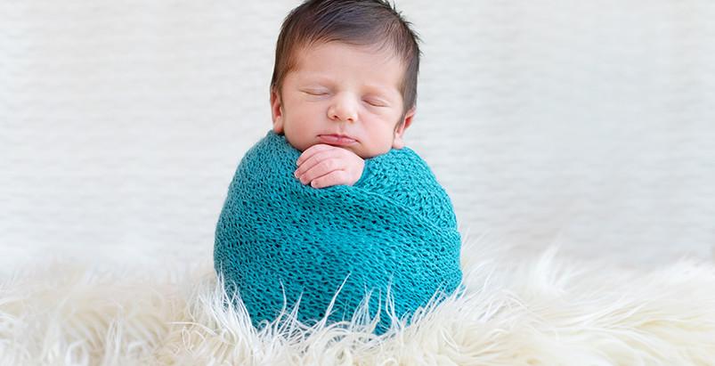 O que é o Ensaio Newborn?