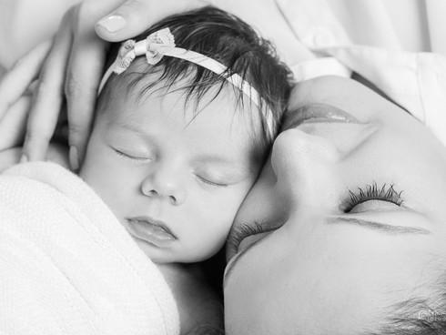 ensaio newborn lifestyle em florianopolis