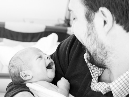 fotógrafa de bebês