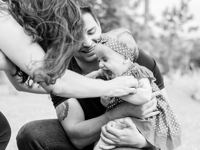 Patricia Lavratti Fotografia - Ensaio Infantil