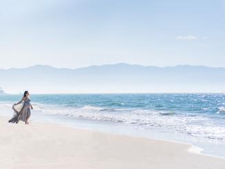 sessão gestante praia jurerê internacional