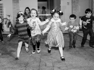cobertura fotográfica de festas de crianças