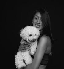 Every Girl Needs a Dog