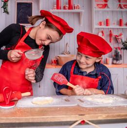 Christmas  Kitchen Photos Modesto Ca