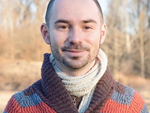 Conscious Gardener Series: Brian Keenan