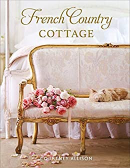 French Country Coffee Table Book