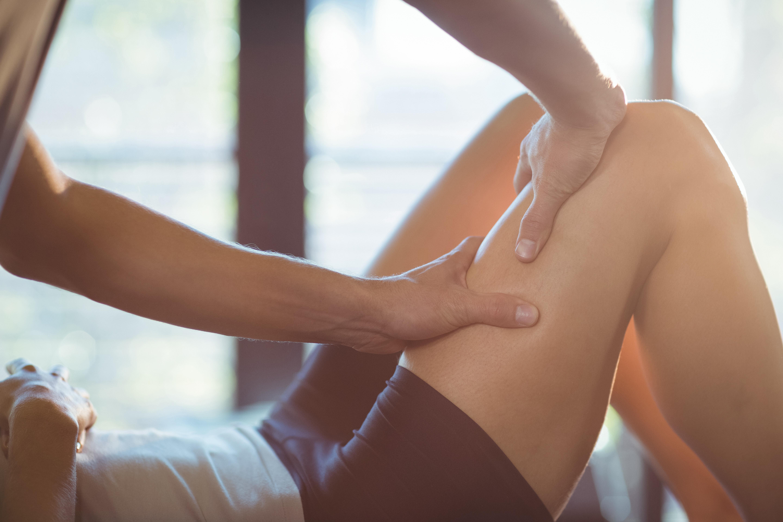 30min Sports Massage