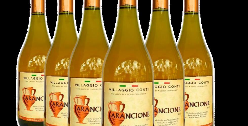 Combo Villaggio Conti Arancione 2020