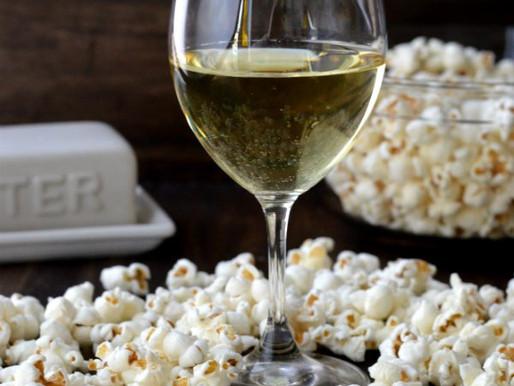 Filmes relacionados a vinhos no Netflix