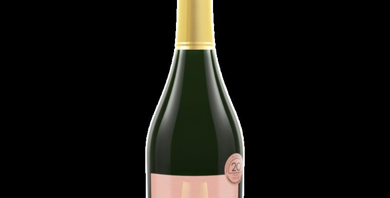 Pericó Champenoise Nature Rosé