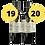 Thumbnail: San Michele Barone 2019/2020 Degustação Vertical