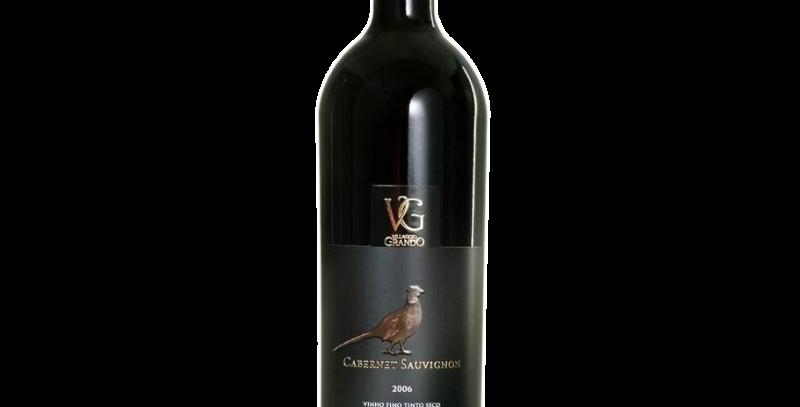 Villaggio Grando Cabernet Sauvignon 2018
